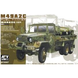 Kit in plastica carri AF35007