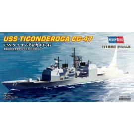 Kit in plastica navi HB82501