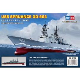Kit in plastica navi HB82504