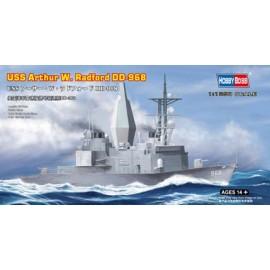 Kit in plastica navi HB82505