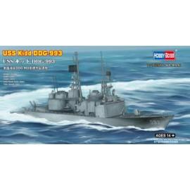 Kit in plastica navi HB82507