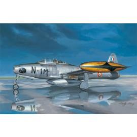 Kit in plastica aerei HB83208