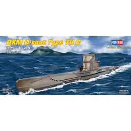 Kit in plastica navi HB87009