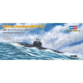 Kit in plastica navi HB87015
