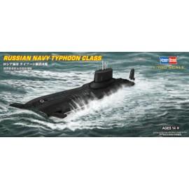 Kit in plastica navi HB87019