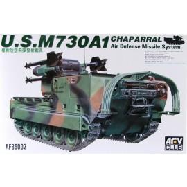 Kit in plastica carri AF35002