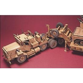 Kit in resina carri HF005