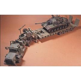 Kit in resina carri HF006