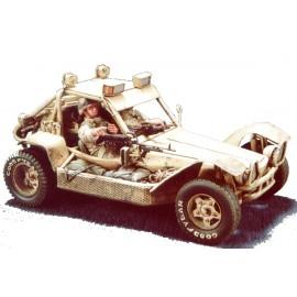 Kit in resina carri HF009