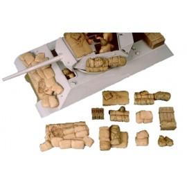Kit in resina accessori HF014