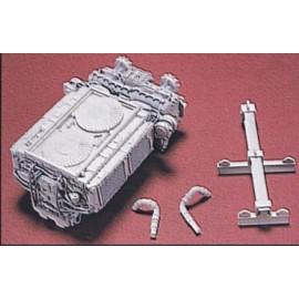 Kit in resina accessori HF019