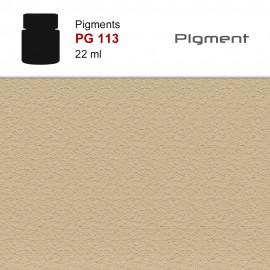 Pigmenti in polvere Lifecolor PG113