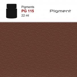 Pigmenti in polvere Lifecolor PG115
