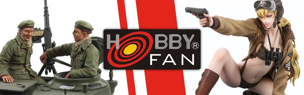 HOBBY FAN