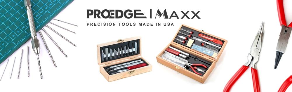 PROEDGE / MAXX
