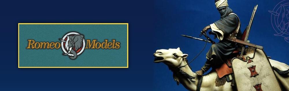 ROMEO MODELS