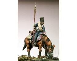Figure in metallo Pegaso Models PM54517
