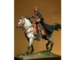 Figure in metallo Pegaso Models PM54907