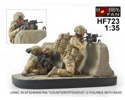 Kit in resina figure HF723
