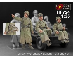 Kit in resina figure HF724