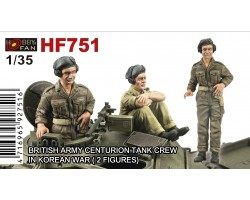 Kit in resina figure HF751