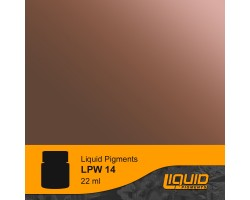 Liquid pigments Lifecolor LPW14