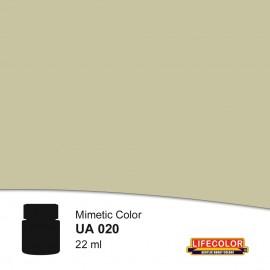 Colori Acrilici Lifecolor UA020