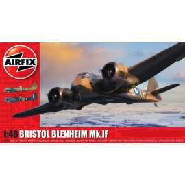 Kit in plastica aerei A09186