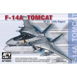 Kit in plastica aerei AF10003