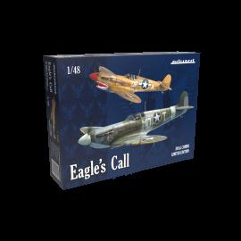 Kit in plastica aerei ED11149