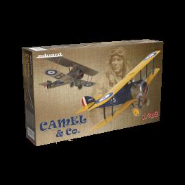 Kit in plastica aerei ED11151