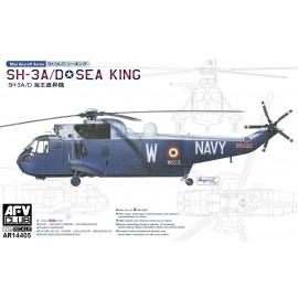 Kit in plastica aerei AR14405
