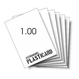 Carta Plastica CP100