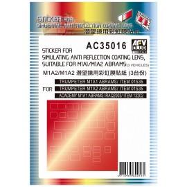 Accessori Afv Club per carri AC35016