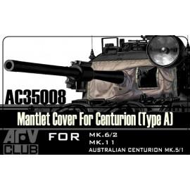 Accessori Afv Club per carri AC35008