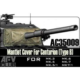 Accessori Afv Club per carri AC35009