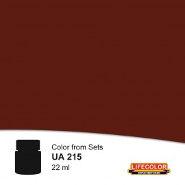 Colori Acrilici Lifecolor UA215