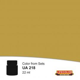 Colori Acrilici Lifecolor UA218