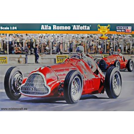 Kit in plastica auto D222