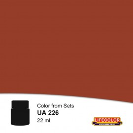 Colori Acrilici Lifecolor UA226