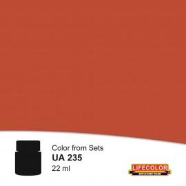 Colori Acrilici Lifecolor UA235