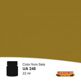 Colori Acrilici Lifecolor UA248