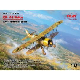 Kit in plastica aerei ICM32020