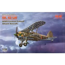 Kit in plastica aerei ICM32021