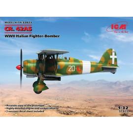 Kit in plastica aerei ICM32023
