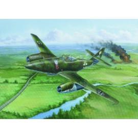 Kit in plastica aerei HB80370