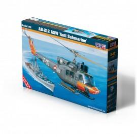 Kit in plastica aerei D057