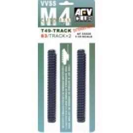 Kit in plastica accessori AF35028