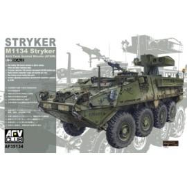Kit in plastica carri AF35134