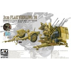Kit in plastica carri AF35149